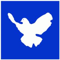 Friedenstauben-Logo
