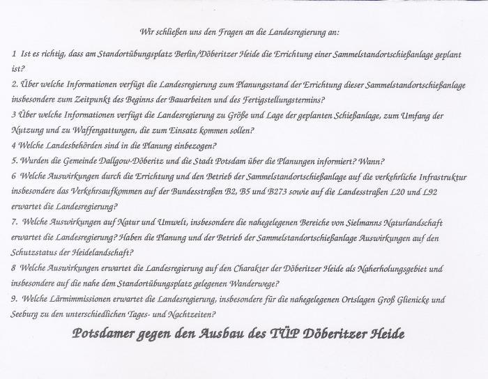 Flugblatt TÜP 1-2